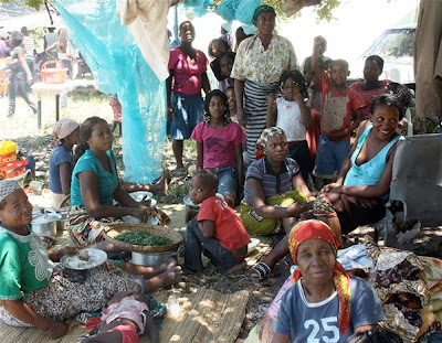 flood10 Pictures From Mozambique Floods