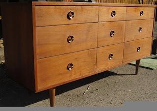 Bassett Furniture   Mid Century