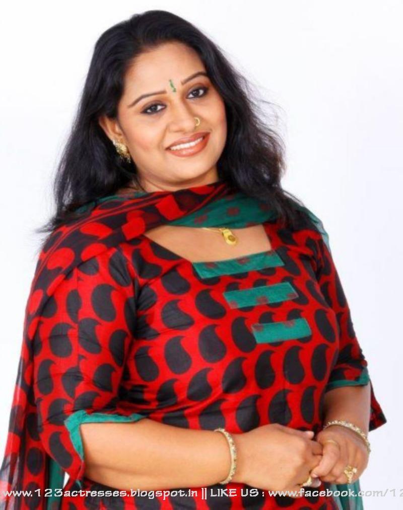 Beena Antony Gallery Actresslatest Stills