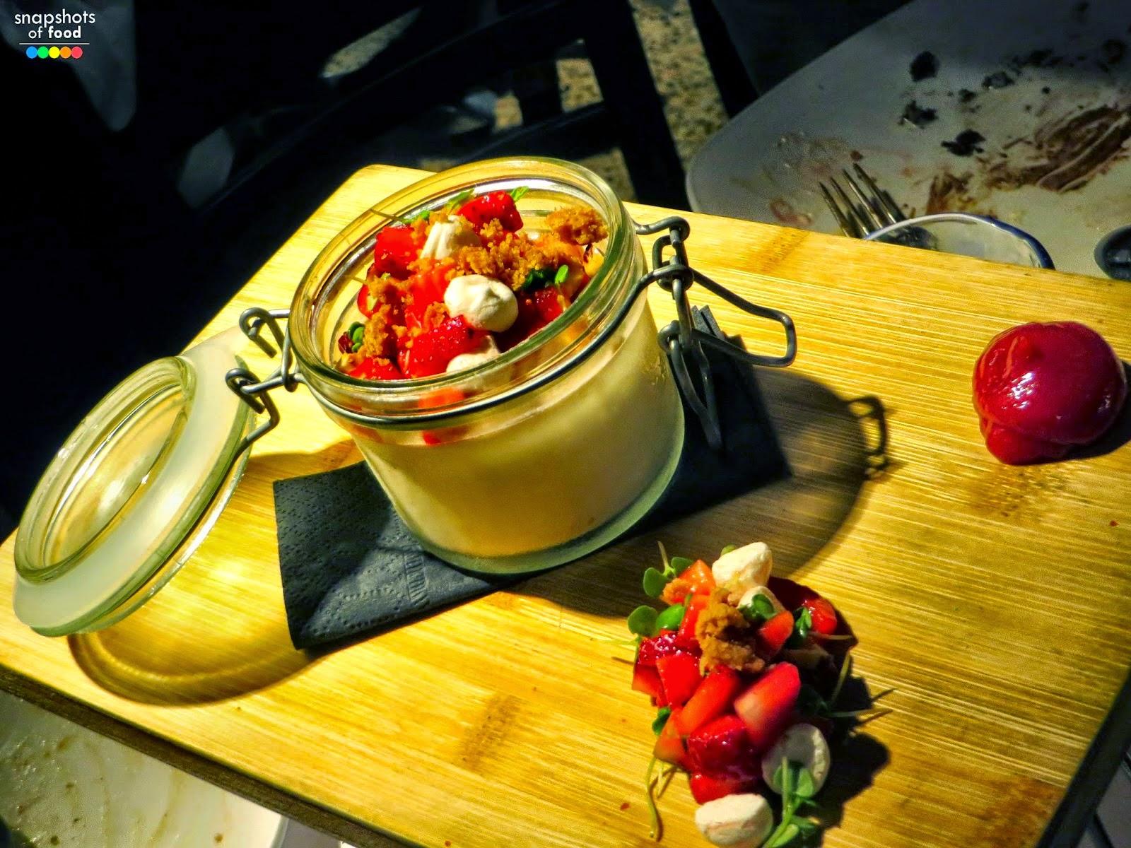 Candelori's Restaurant | Smithfield
