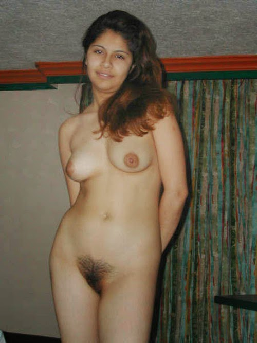 big naked indian women