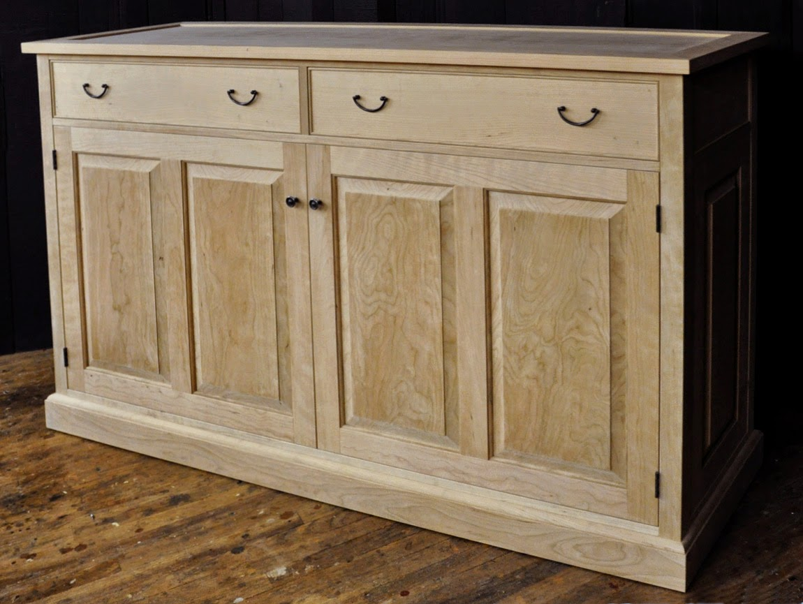Pop Up Cabinets : Pop up tv cabinet woodworking stratton magazine