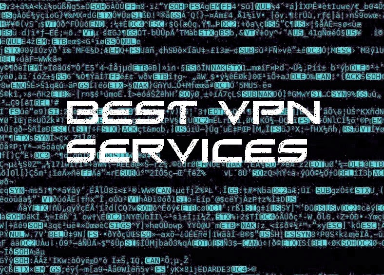 VPN Proxy for hacking