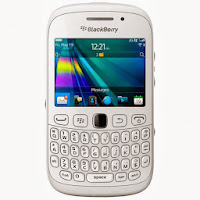 Blackberry Davis 9220 - Putih