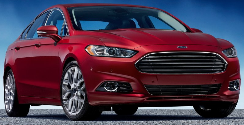 September 2013 us vehicle sales rankings top 265 best selling 2013 ford fusion red sciox Image collections