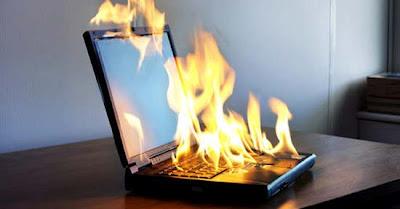 Tips agar laptop/pc tidak cepat panas