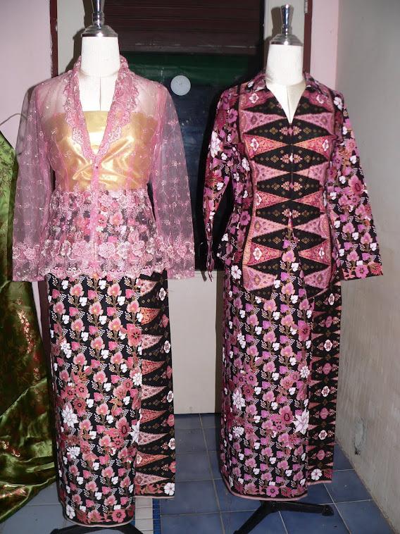 ชุดอาเซี่ยน ชุดประจำชาติมาเลเซีย