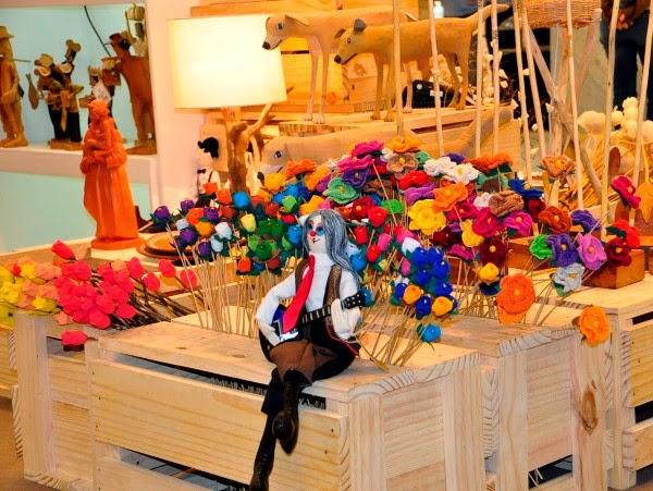 Objetos produzidos por 42 artistas de toda a Paraíba integram exposição realizada em Campina Grande