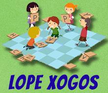 Blog Lope Xogos