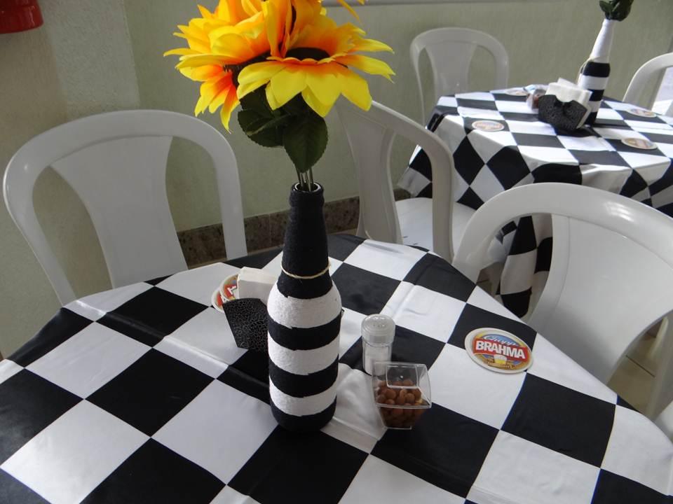festa boteco decoracao rustica : festa boteco decoracao rustica:ARTEFEST – DECORAÇÃO PROVENÇAL: FESTA DO BOTECO – MESA RÚSTICA