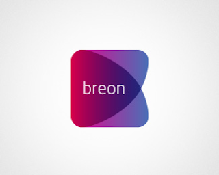 1. Breon Logo