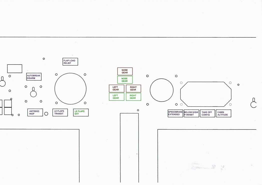 Boeing 737 Homecockpit: Hardware einrichten