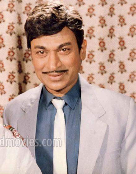 Actor Rajkumar Photo dr Rajkumar – The First Actor