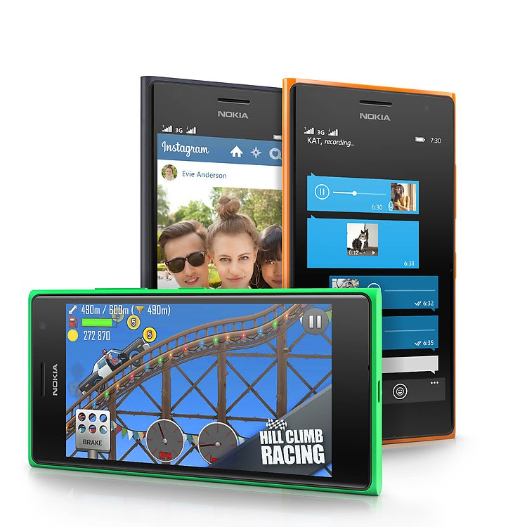 Spesifikasi Dan Harga Baru Nokia Lumia 730 Dual SIM