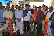 Ram Charan Krishna Vamsi Movie opening-thumbnail-5