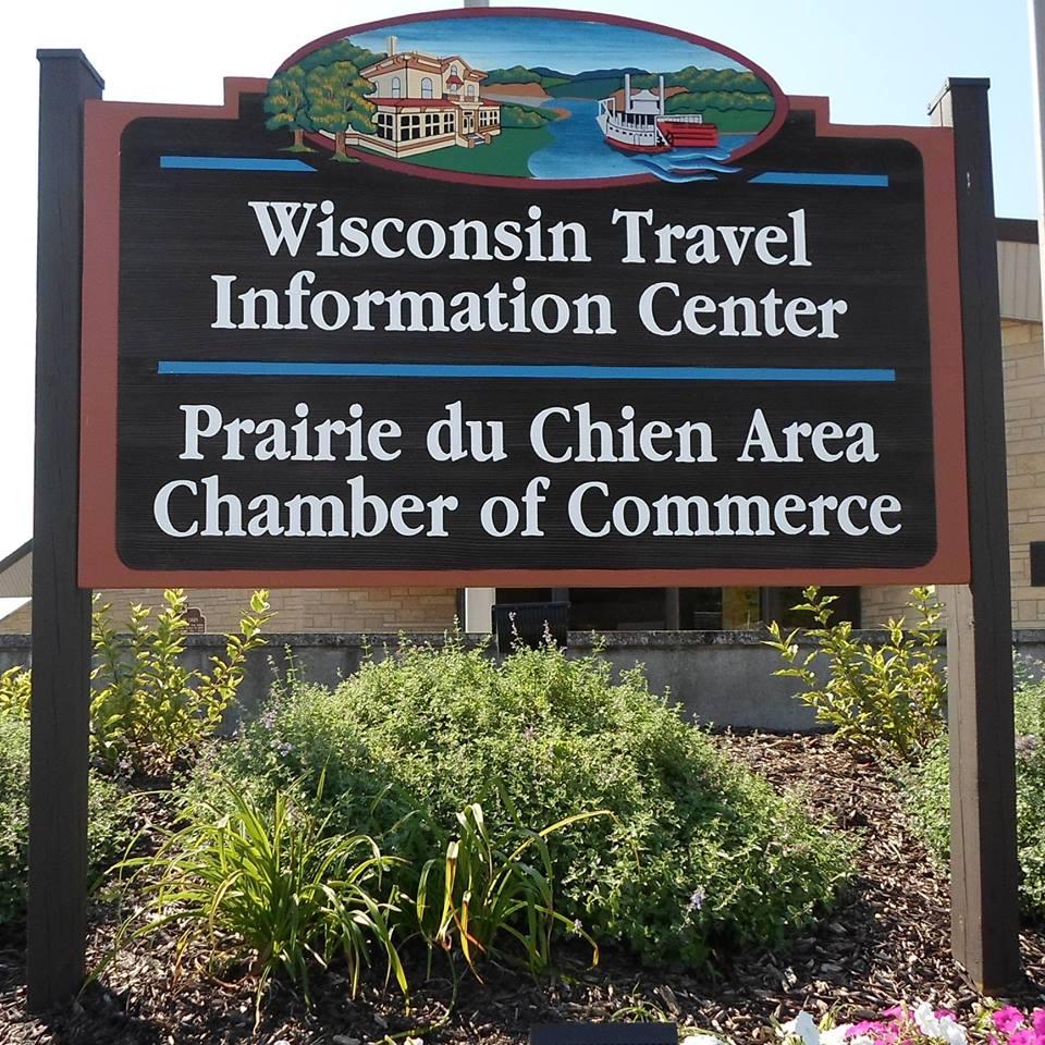 Prairie du Chien Chamber of Commerce