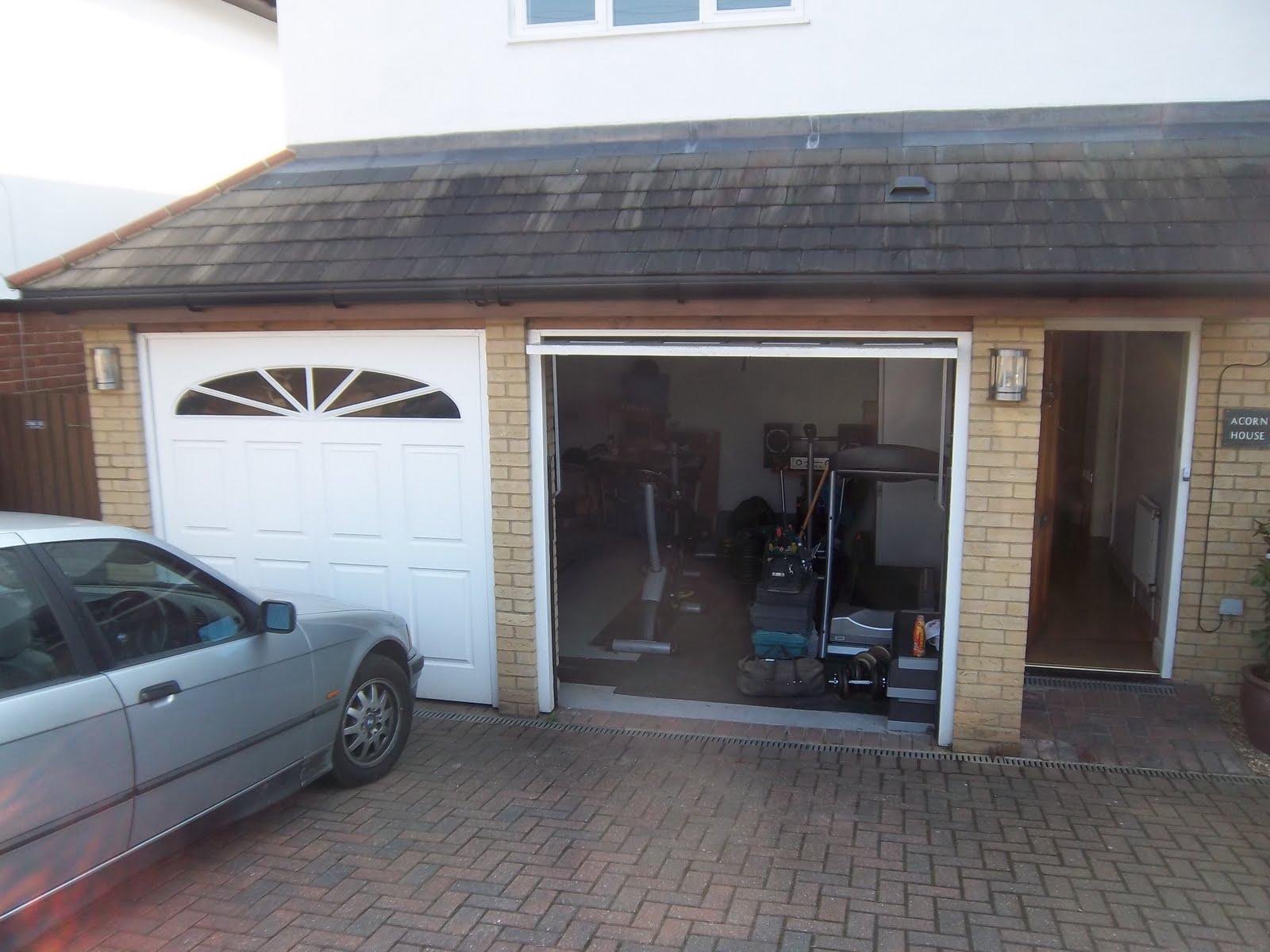 Garage conversion studio joy design gallery