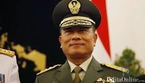Pesan Panglima TNI Untuk 56 BEM Universitas se-Pulau Jawa