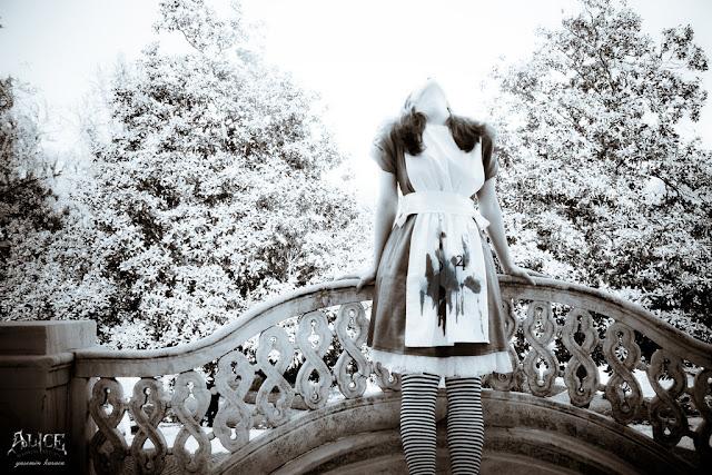Alice por yaseminkaraca