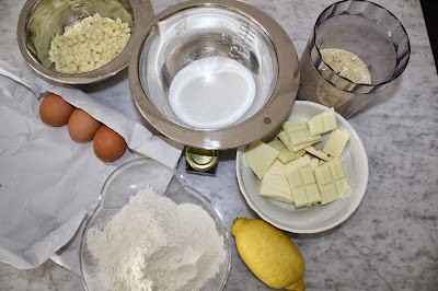 ingredienti brownies