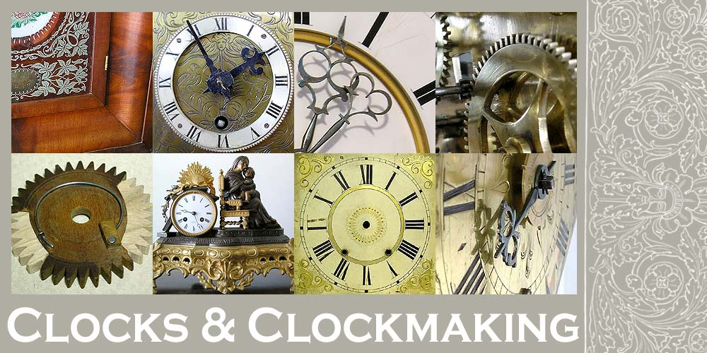 Clocks & Clockmaking
