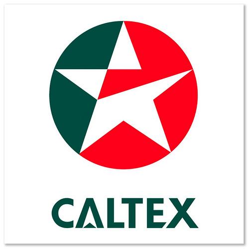 logosociety caltex logo