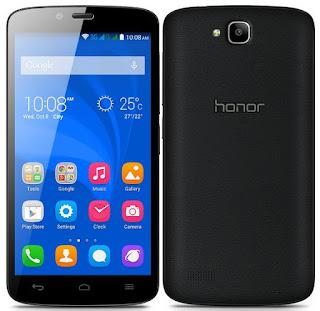 Harga dan Spesifikasi Huawei Honor Holly Terbaru