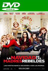 A Bad Moms Christmas (2017) DVDRip Latino AC3 5.1