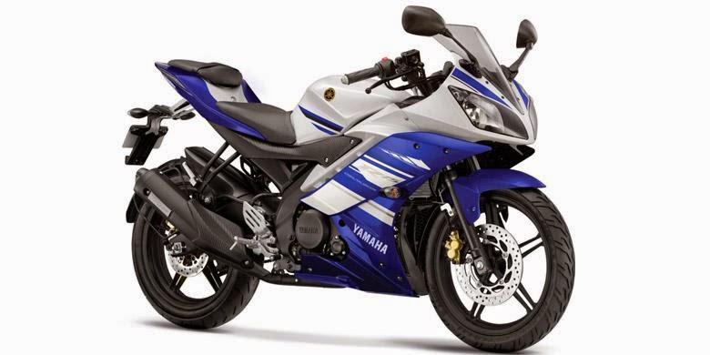 Harga Motor Yamaha R15 Terbaru Paling Keren