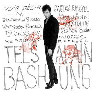 61L7GieJtLL Compilation hommage : Tels Alain Bashung [4.0]