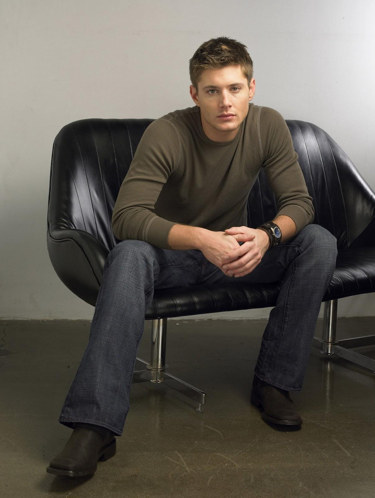 Happy Birthday Jensen Ackles Supernatural Family