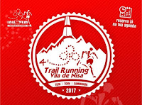 NISA: 4º TRAIL RUNNING É A 5 DE NOVEMBRO