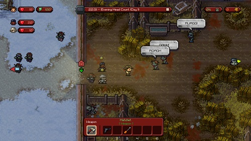 The Escapists: The Walking Dead - PC (Download Completo em Torrent)