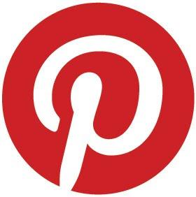 Følg mig på Pinterest