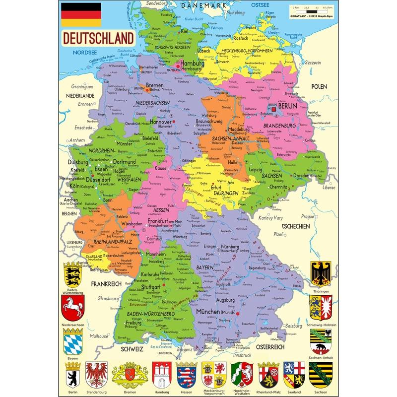 deutsch als fremdsprache landeskunde
