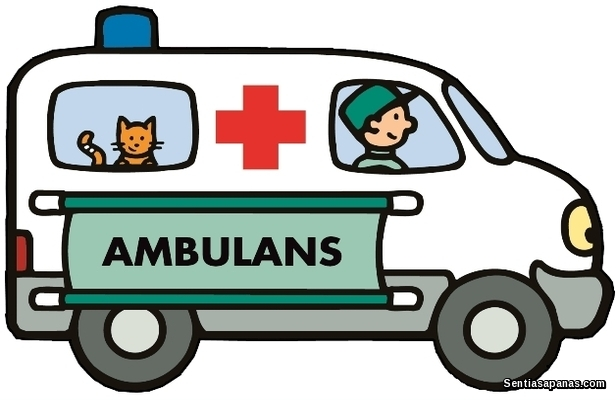 Tahukah Anda Bagaimana Sejarah Kereta Ambulans Bermula