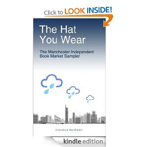THE HAT YOU WEAR, Comma Press