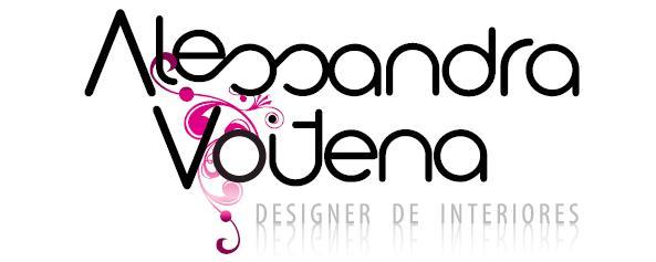 Alessandra Voitena - Designer de Interiores