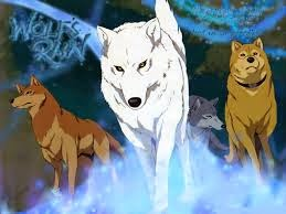 Phim Wolf's Rain /Đương Đến Thiên Đường