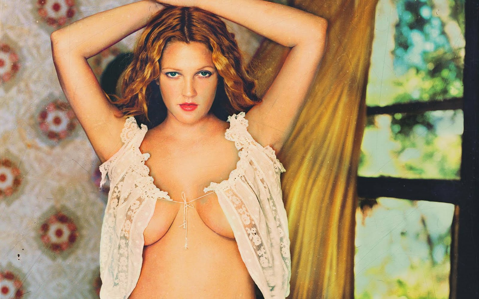 drew barrymore hot and sexy snaps the wallpapers world