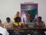 CONGRESO ESTADUAL DA UNEGRO-2011