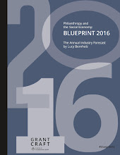 Philanthropy and the Social Economy: Blueprint 2016