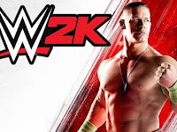 Download Game Android Apk WWE 2K
