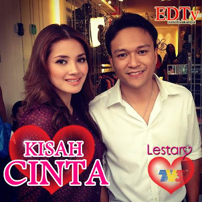 Tonton Drama Kisah Cinta Episode 12 (Slot Lestary) - Full Episode