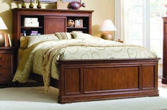 Cabeceras de madera imagui - Cabezales de cama de madera ...