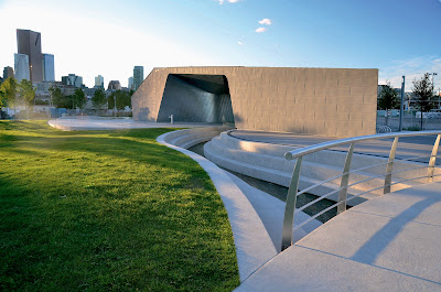 Sherbourne Common Pavilion