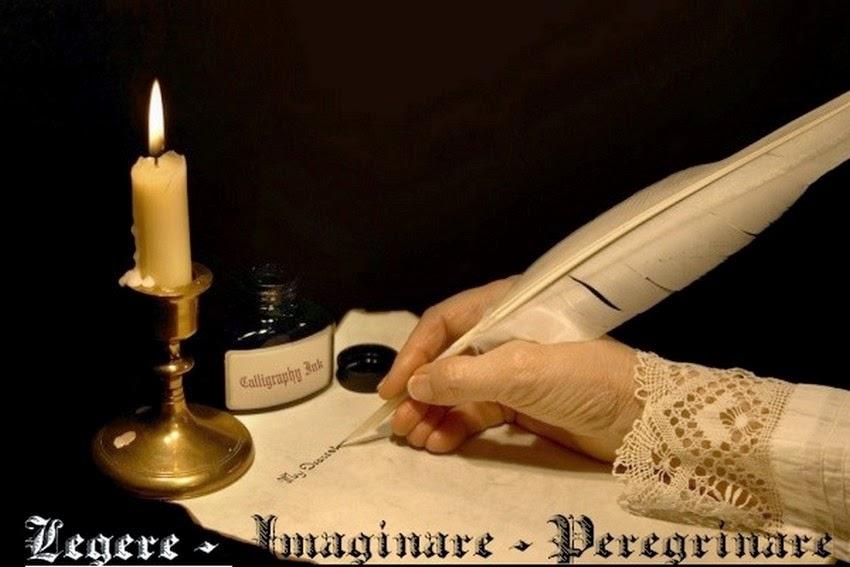 Legere - Imaginare - Peregrinare