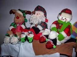 bonitos adornos de navidad