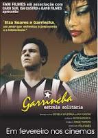 Garrincha - Estrela solitária