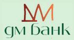 Д-М Банк логотип